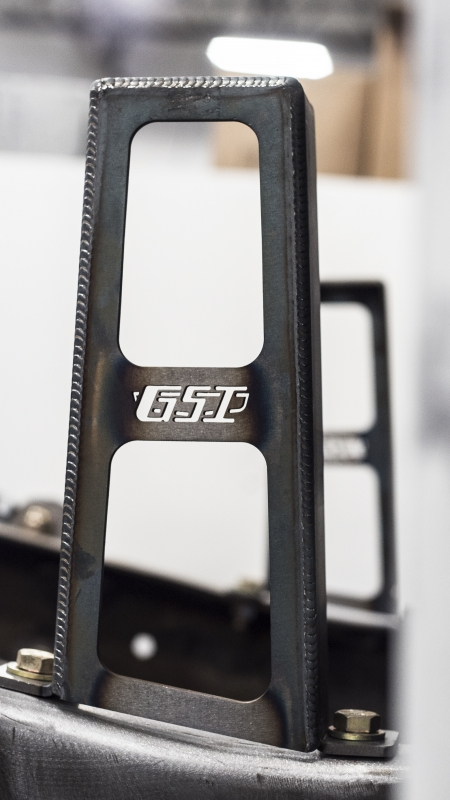 Gsi Billet Door Handles