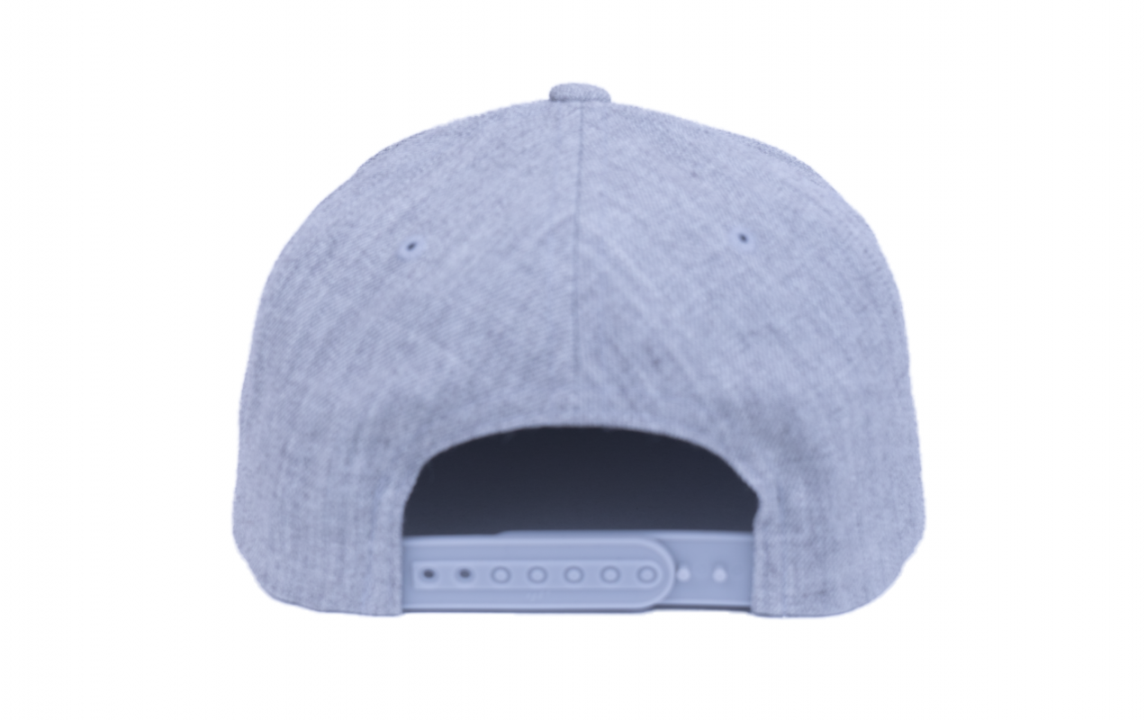 Light Grey Snapback Mfabazhat Lg Products Accessories
