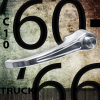 '60-66 Billet Door Handles