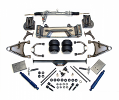 1973 - 1987 Chevy Square Body Front Kit
