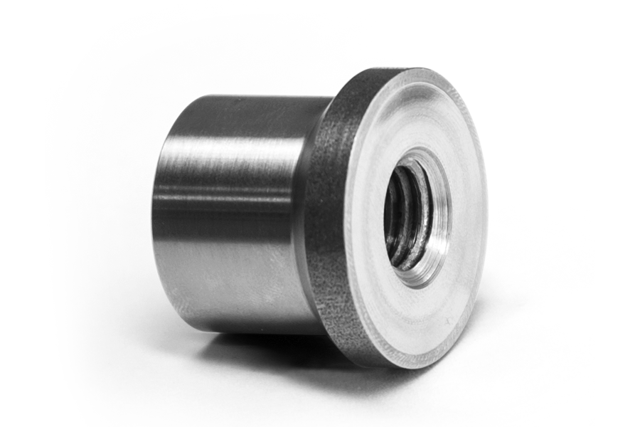 1/2-13 Right Hand Threaded Bung