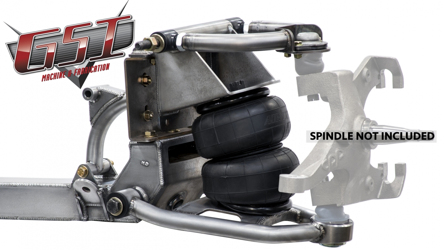 All Chevy chevy c10 suspension kit : at GSI International
