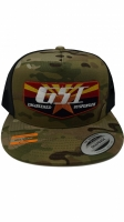 GSI Multicam Trucker Hat