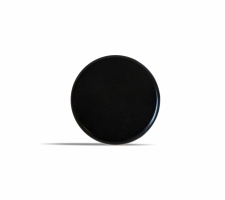 Black Anodized Billet Dash Knob Set