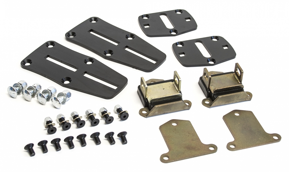 LS Motor Mounts