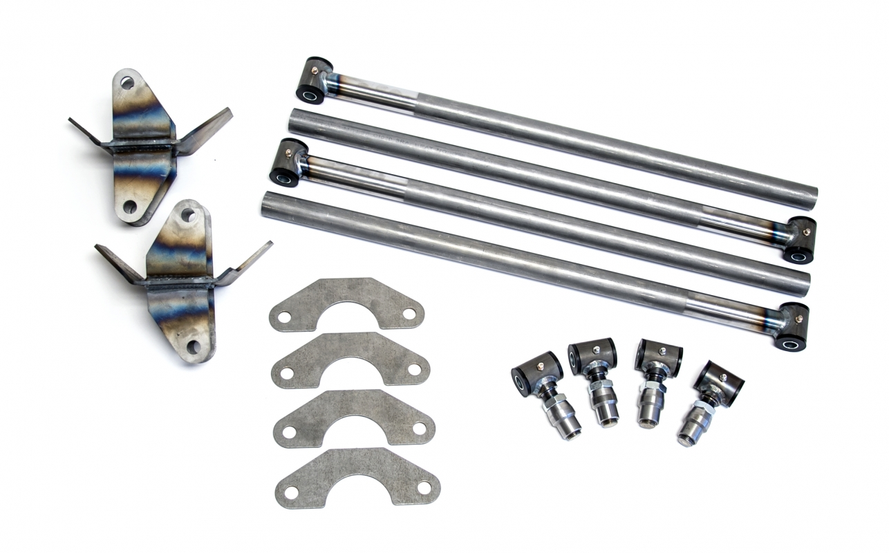 Universal 4 Link Kit 7016 Products Suspension