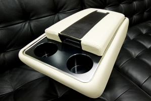 squarebody syndicate center console