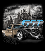 'THE DUALLY' C30 SHIRT